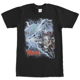 Thor Thunder Tshirt