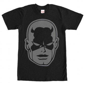 Daredevil Black Tshirt