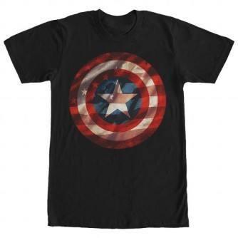 Flag Shield Shirt