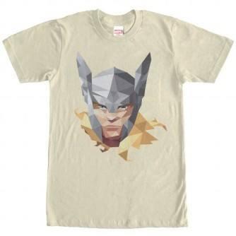 Geo Thor Tshirt