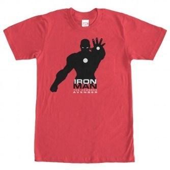 Ironman Silo