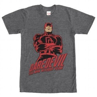The Daredevil Tshirt