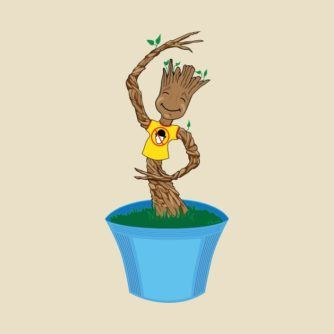 Groot Safety Dance