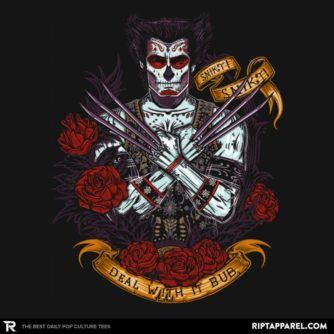 Day of the Dead Reprint