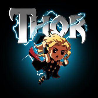 Thor Shirt