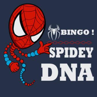 Bingo Spidey