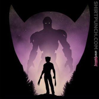 Mutant vs Sentinel